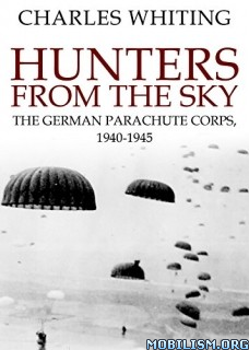 Download ebook Hunters from the Sky by Charles Whiting (.ePUB)