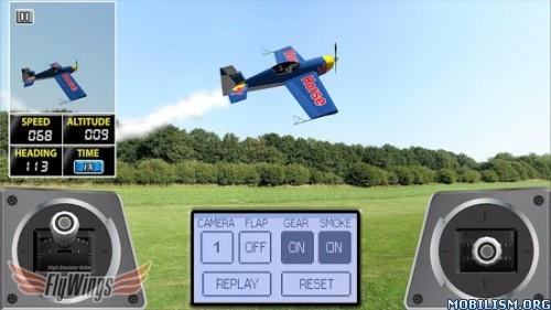 Real RC Flight Sim 2016 v1.1.2 Apk