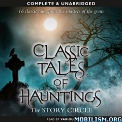 Download ebook Classic Tales of Hauntings by Various Authors (.MP3)