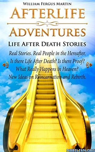 Afterlife Adventures by William Fergus Martin