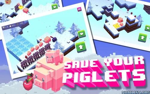 Piglet Panic v1.0.0 [Mod Money] Apk