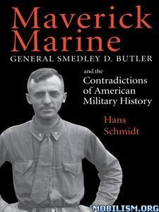 Maverick Marine by Hans Schmidt