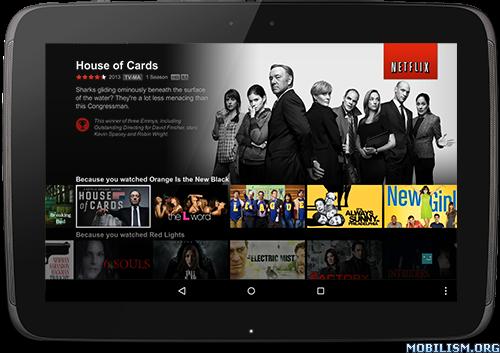 ?dm=ZLDLSBY5 Netflix v4.10.7 build 13186 for Android revdl Apps