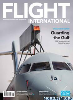 Flight International – 26 November 2019