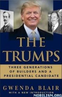 Download ebook The Trumps by Gwenda Blair (.ePUB)+