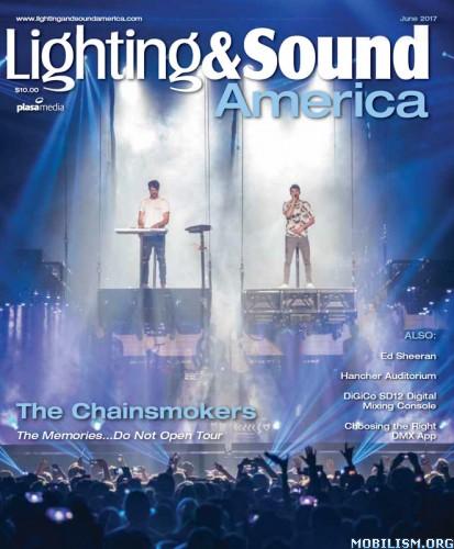 Download ebook Lighting & Sound America - June 2017 (.PDF)