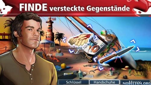 Dexter Hidden Darkness v1.11.0 [Mod Money]