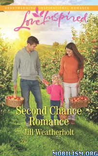Download Second Chance Romance by Jill Weatherholt (.ePUB)