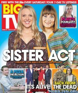 Download ebook Big TV - 8 October 2016 (.PDF)