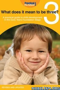 What Does It Mean To Be Three? by Jennie Lindon