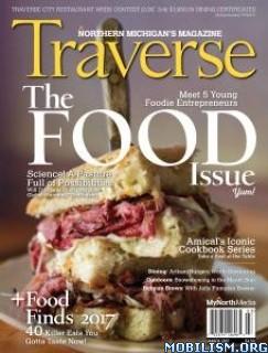 Download Traverse, Northern Michigan's Magazine - March 2017 (.PDF)