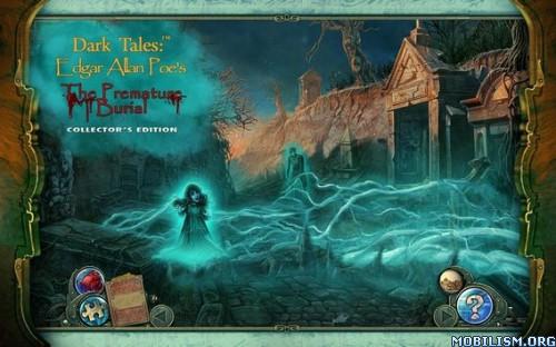 Dark Tales: Buried Alive v1.0 (Full) Apk