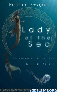 Download ebook Lady of the Sea by Heather Zwygart (.ePUB)