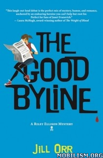 Download The Good Byline by Jill Orr (.ePUB)(.MOBI)