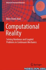 Download ebook Computational Reality by Bilen Emek Abali (.PDF)