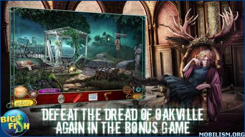 Phantasmat: Oakville (Full) v1.0 Apk