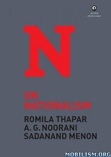 Download ebook On Nationalism by Romila Thapar et al (.ePUB)
