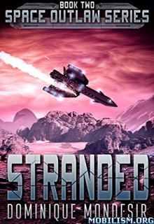 Download ebook Stranded by Dominique Mondesir (.ePUB)