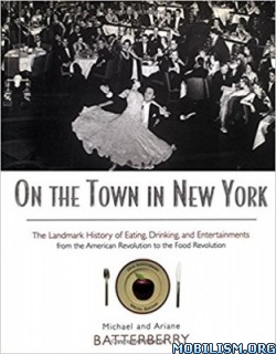 Download On the Town in New York by Michael Batterberry (.ePUB)