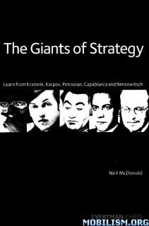 Download Chess Secrets by Neil McDonald (.PDF)