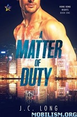 Download A Matter of Duty by J.C. Long (.ePUB)