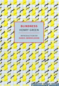 Download Blindness by Henry Green (.ePUB)