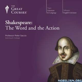 Shakespeare by Peter Saccio