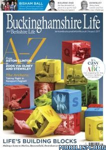 Download ebook Buckinghamshire Life - August 2017 (.PDF)