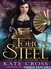 Download Touch of Steal by Kate Cross (.ePUB)(.MOBI)