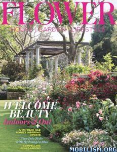 Flower Magazine – May/June 2019
