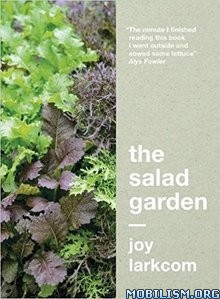 Download ebook The Salad Garden by Joy Larkcom (.ePUB)
