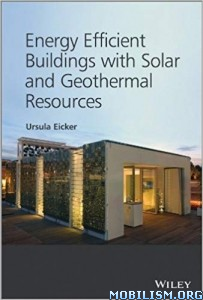 Energy Efficient Buildings by Ursula Eicker