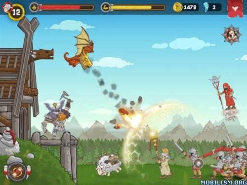 Bardi - the epic battle! v3.1.1 [Mod] Apk