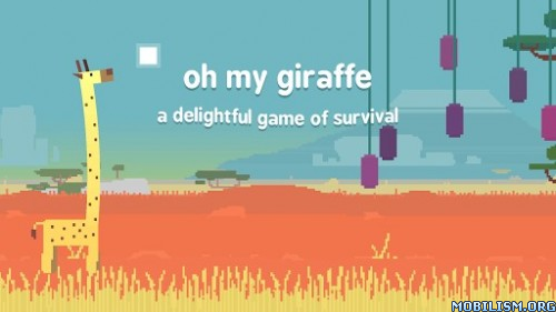 oh my giraffe v1.1 Apk
