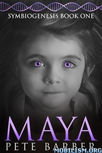 Download MAYA by Pete Barber (.ePUB)